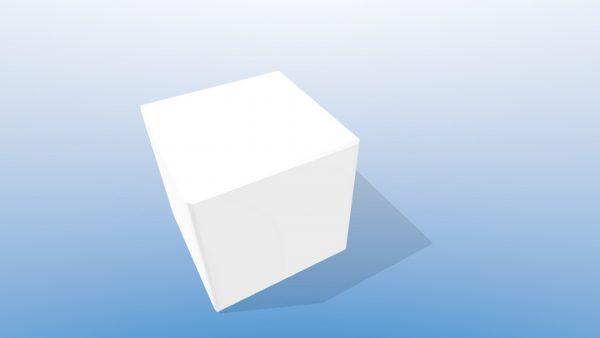 Cube Outro