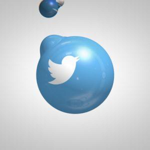 Metaball Social Twitter