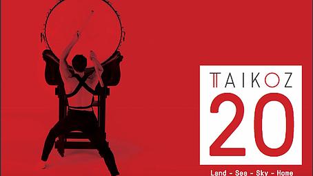 taikoz info pack 1